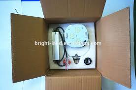 led replacement for high pressure sodium lights retrofit kits with