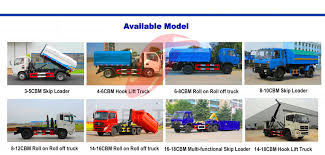 Best Price 5CBM DFAC Hook Lift Garbage Trucks Top Design Good ... Used 2007 Intertional 4300 Hooklift Truck For Sale In New 2018 Freightliner M2 106 Hooklift Truck Cassone Sales Filehook Lift In Pitung Countyjpg Wikimedia Commons Trucks Carco Industries Equipment Stronga Spotting Man Tga Hook Lift Multilift Xr5s Hiab Hooklift Kio Skip Container Roll Loader Del Body Up Fitting Swaploader