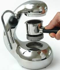 On How It Works Appliancist Says The Group Cup Which Holds Coffee In Place When Extracting Espresso Doubles As Boiler Lid Removal Tool