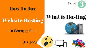What Is Hosting || How To Buy Hosting In Cheap Price(Rs500 ... Different Types Of Web Hosting Explained Shared Vps Dicated What Is How To Buy Hosting In Cheap Pricers500 Best Services 2018 Reviews Performance Tests Infographic Getting Know Vsaas Is Video Surveillance As A Service Made Easy Free Vs Why Do You Need Design And Windows Singapore Virtual Private Sver Usonyx Addiction Offers Information Support New Bedford Imanila Host Website Design Faest Designing Somalia Domain And Namesver Youtube