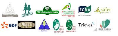 chambre agriculture rhone alpes réseau des territoires de projets forestiers de la région rhône alpes