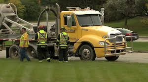 Brown Deer Police: Van, Tanker Truck Collided Near Intersection Of ... Elderon Truck Equipment Parts Tsi Sales 697266felker_logo_transparent_bg1 Packer City Up Intertional Used Trucks For Sale Inc Repair Shop Green Bay Wisconsin Sponsor New Used Trucks For Sale 2019 Intertional Hx620 1136 12 Ton Bed Cargo Unloader 1997 Chevrolet 3500 Cheyenne Flatbed Truck Item D7459 So Big Tex Trailers In Rollinon Trailer Llc