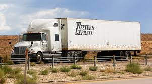 100 Dedicated Truck Driving Jobs Western Express To Invest 88 Million Add 225 In