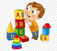Child Playground Clip Art