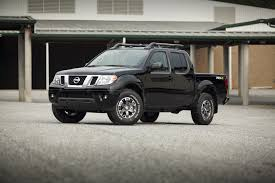 P0455 Nissan Frontier Unique America S Five Most Fuel Efficient ...