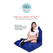 Tetra Lounger Bean Bag By SG Beans (Blue Steel, EPP Beans Filling) Unique Fur Bean Bag Tayfunozmenxyz Pillow Citt Dolphin Original Xl Bean Bagbrowncoverswithout Beansbuy One Get Free Chair Black Friday Sale Sofas Couches What Makes Lovesacs Different From Bags Maxx Photos Panjagutta Hyderabad Pictures Images Doob Singapores Most Awesome Bean Bags Fniture Enhance Your Room Using Chairs For Adults Oasis Beanbag Natural Tetra Lounger Bag By Sg Beans Blue Steel Epp Beans Filling Large 7 Foot Cozy Sack Premium Foam Filled Liner Plus Microfiber Cover 6 Ft Couch