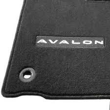 2005 Toyota Avalon Floor Mats by New 2013 2018 Toyota Avalon Carpeted Floor Mats From Brandsport