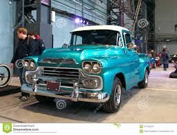 100 70s Chevy Trucks Classic American Pickup Truck Editorial Photo Image Of