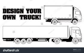 Design Your Truck Stock Vector 21929845 - Shutterstock Chevy Dealer Keeping The Classic Pickup Look Alive With This Food Truck Wrap Pro Tips Seattle Car Wraps Truck Wrap Mplate Datariouruguay Check Out New 2014 Silverado Microsite With Its Build Your Champion Chevrolet Buick Gmc Ltd Is A Trail Build Your Own Model 579 On Wwwpeterbiltcom Your Own Gmc Private Sales Ns Barnes Autogroup Langley British Columbia Want Harleydavidsonthemed Pickup But Prefer 10 Design Ideas That Invite More Profit Why Stinks Onsite Installer Convert To Flatbed 7 Steps Pictures