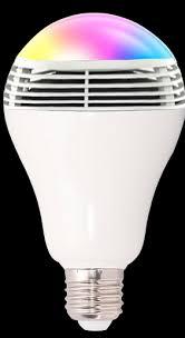 affordable tech gadgets speaker light blub