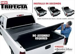 extang corporation trifecta tonneau cover az truck accessories