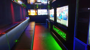 100 Game Trucks Photo Gallery The Best Mobile Video Theaters For Sale