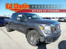 New 2019 Nissan Titan For Sale | Fishers IN