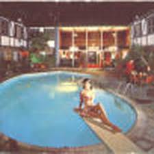 Patio Motel Gardena Ca by Calisphere Cockatoo Hotel And Restaurant Hawthorne California