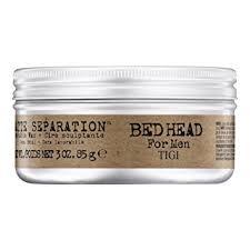 amazon com tigi bed head b for men matte separation workable wax