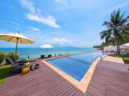book villa chi samui luxury vacation rentals by zekkei