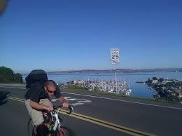 Nicasio Pumpkin Patch Marin by Bike Locally Challenge 7 Bikes 7 Riders 6 Months U0026 A Cargo Bike