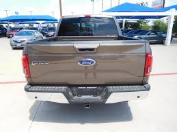 2015 Ford F-150 For Sale In Fort Worth, Burleson, Arlington TX ...