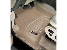 Weathertech Floor Mats 2015 F250 by 2004 2008 F150 Crew Cab Weathertech Front U0026 Rear Floor Liners