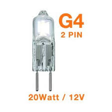 eveready 10x halogen g4 capsule light bulb 20w 12v co uk