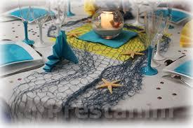 decorations anniversaire 50 ans dans les îles