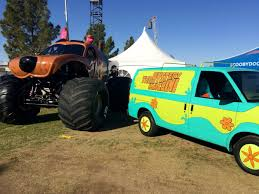 A Scooby-Doo Monster Truck And The Mystery Machine. | Monster Trucks ... Feld Eertainment Announces Its Monster Jam Tours For 2017 Live On Gta V Mystery Machine Truck From Scooby Doo Youtube How About Taking The Family Kids To A Every Smothery Back To Article Birthday Cake S The Mystery Machine From Scooby Doo Television Programme Stock Flyslot 201303 Sisu Sl 250 Scbydoo Special Edition Slot Carunion Scbydoo Monster Truck By Jeromekmoore Deviantart Linsey Read Have Impressive Debut Trucks Wiki Fandom Powered Wikia Coloring Pages With Free Printable Remote Control Vehicle Rc Off Road Kids Play Car