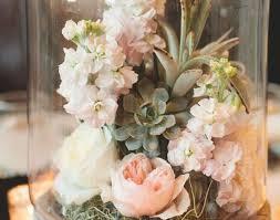 VaseRustic Flower Arrangements Wonderful Table Bouquet 20 Unique Rustic Terrarium Wedding Centerpieces Memorable