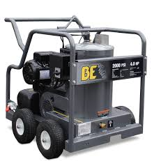 Hild Floor Machine Manual by Be Pressure Hw204emd Water Pressure Washer Marathon Electric