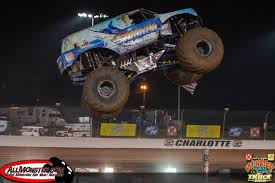 Back To Charlotte For Back To School Monster Truck Bash