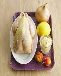 recette de cuisine beninoise poulet à la béninoise recettes à table