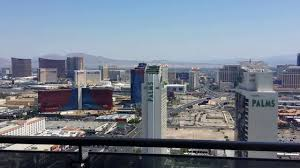One Bedroom Suite At Palms Place by Palms Place Studio Suite 53rd Floor Strip View The Palms Casino