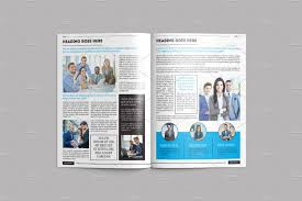 100 Condo Newsletter Ideas Business Template V751 PagesResolutionMasterPages
