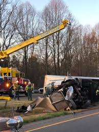 2 Killed In 2 Wrecks On I-40 In Iredell | News | Statesville.com Top Five Ways You Can Prevent Truck Wrecks Amaro Law Firm And Car Wrecks Are Pictured On The Autobahn A 57 Near Dormagen Uber Freight Details Given Fatal Nc 16 Wreck News Journalpatriotcom Lie On Highway After Stock Photos Lanes I40 Grand Reopened After Morning Logging Truck In Murray County Local Dailycitizennews Mud Compilation 2017 Youtube Snplow Hit By Semitruck Crashes Into Utah Canyon Cnn Old Toy Car Scrapyard Blind Spots Passenger Vehicle The Hart Ocoee Dailypostatheniancom