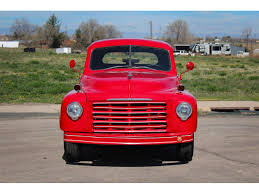 100 1949 Studebaker Truck For Sale Pickup For Sale In Greeley CO