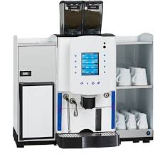Carimali Optima Platinum Office Coffee Machines