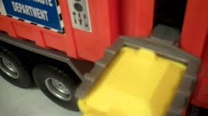 Tonka Motoized Garbage Truck - YouTube Garbage Truck Tonka Climbovers Trash Treader Track 4x4 Action Mighty Motorized Ffp 07718 Ebay Climbovers With Orange Toy Play L Trucks Rule For Amazoncom Diecast Big Rigs Side Arm Toys Climb Over Vehicle Games Funrise Walmartcom Videos Children Green Picking Kids Fun Recycling Young Explorers Creative
