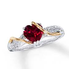 Awesome Vintage Wedding Rings For Women With The Ruby Rings For