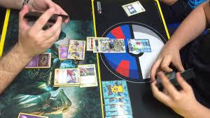 Giratina Ex Fairy Deck by Pokemon Battle 1trevenant Break Vs Giratina Seismitoad Youtube