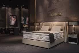 cosmopolitan bed side table and table l by colunex salone