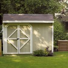 design and build a foundation for your storage shed 1 rona