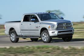 2014 Motor Trend Truck Of The Year Contender: Ram Heavy Duty - Motor ...
