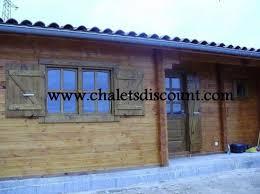 construction maison en bois pas chère contactez chalets discount
