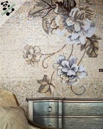 decorative wall tile murals home design