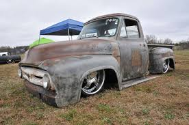 The 5th Annual Gathering Custom Truck Show Photo & Image Gallery