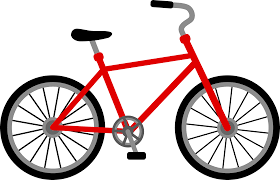Bike Bicycle Clipart Free Images