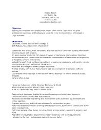 Legal Secretary Job Description For Resume Reference Sample Administrative Assistant Fresh Personal