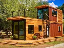 100 Cargo Container Cabins THE HELM TINY CONTAINER CABIN Tiny House Shipping