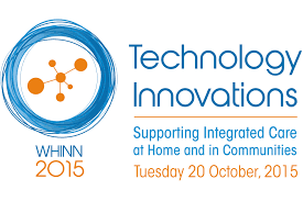 Technology Innovations Supporting Integrated Care at Home and in