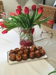 la cuisine de bernard canelés de la cuisine de bernard la cuisine de louise le jardin
