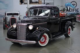 100 1939 Chevy Truck Chevrolet Pickup Pacific Classics